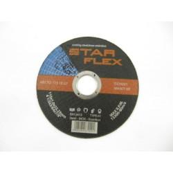 Tarcza do cięcia Star Flex 115x1.0 POSTCI1151022