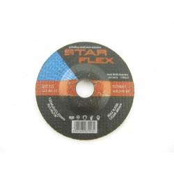 Tarcza do szlifowania Star Flex 125x6.0 POSTZI1256022