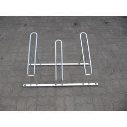 Stojak rowerowy 3 stanowiska STO100.3