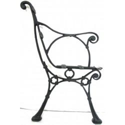 Nogi żeliwne do ławki ogrodowej ZANNOG11.2