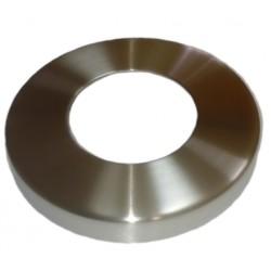 Rozeta maskująca  o średnicy zew.87mm do Ø 42,4mm UMA/051
