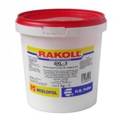 Klej wodoodporny do drewna Rakoll GXL-3  Y420010130201