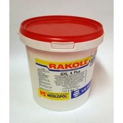 Klej jednoskładnikowy Rakoll GXL 4 PLUS Y420010130401