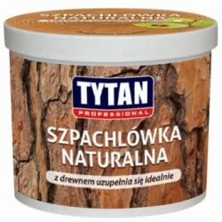 Szpachlówka naturalna do drewna BUK SEL-SZP01