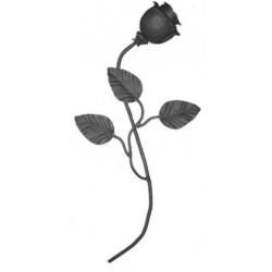 Kwiat kuty RÓŻA ART22145