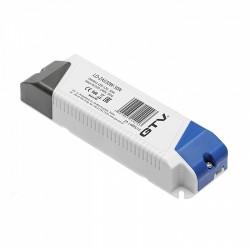 Zasilacz LED 50W 12V IP20 YLDZAS50W30N