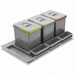 Segregator Multino 900 3x15+3brytfanki YPB91164100B5