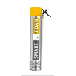 Pianka montażowa SMART FOAM 750 WPIA-750
