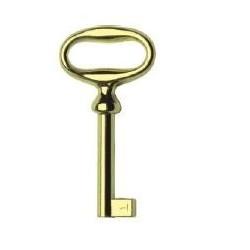 Klucz meblowy -KL02-  KLU149.3