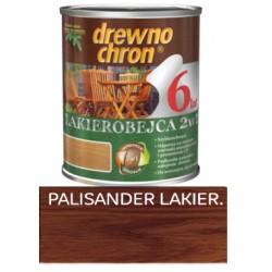Lakierobejca DREWNO CHRON palisander 0,8l BAWLAK10.15