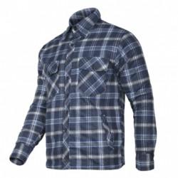 "Koszula flanelowa ocieplana ""L"" XL4180203"