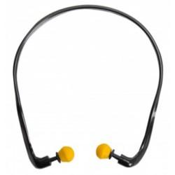 Zatyczki do uszu piankowe na pałąku XL1710300