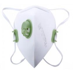 Maska przeciwpyłowa FFP3 z zaworkiem XL120080S