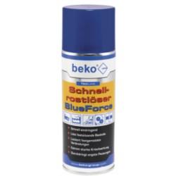 Odrdzewiacz BLUEFORCE 400ml BE-BLUEFORCE