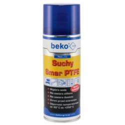 Suchy smar PTFE 400ml BE-SMASUCH400