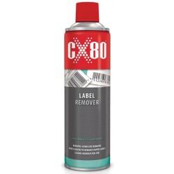 Preparat do usuwania naklejek CX-80-NAKL