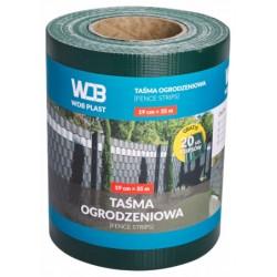 Taśma ogrodzeniowa 450G zielona WDB620506005